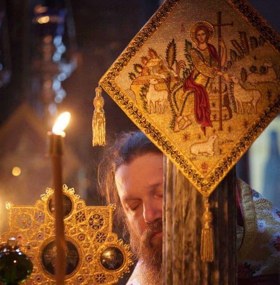 Акафист святителю Софронию, епископу Иркутскому