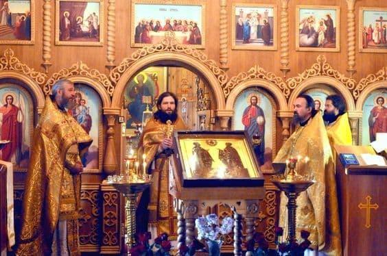 Акафист святителю Стефану,епископу Пермскому