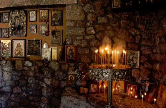 Акафист святой блаженной Ксении Петербургской
