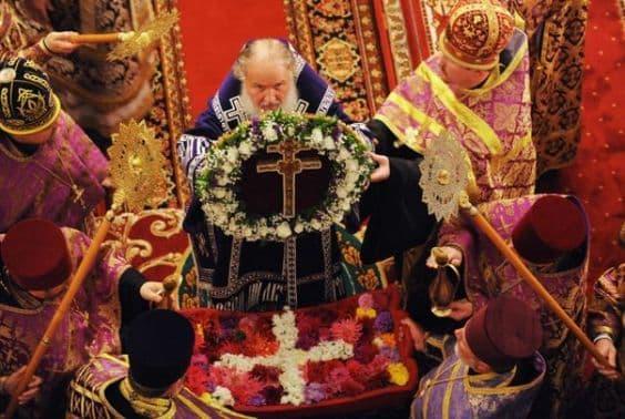 Акафист святой мученице Параскеве