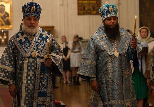 Акафист святому благоверному великому князю Александру Невскому, в иноках Алексию