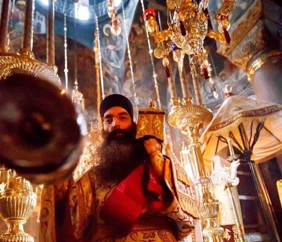 Акафист святому благоверному великому князю Михаилу Ярославичу, Тверскому чудотворцу