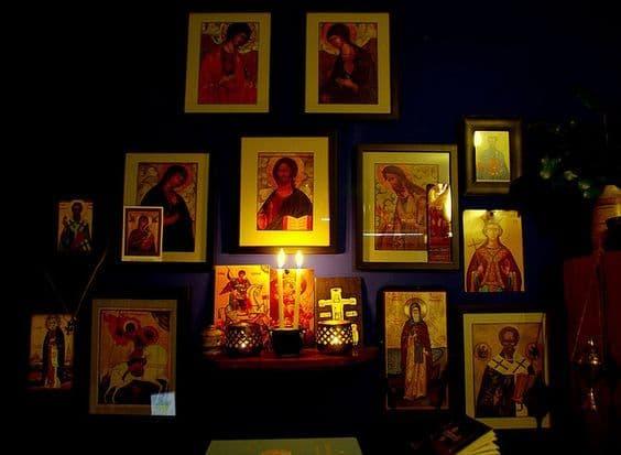 Акафист святому и праведному Иосифу Обручнику Пресвятыя Девы Марии