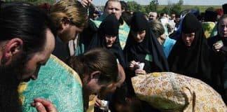 Акафист святому мученику Аврамию Болгарскому