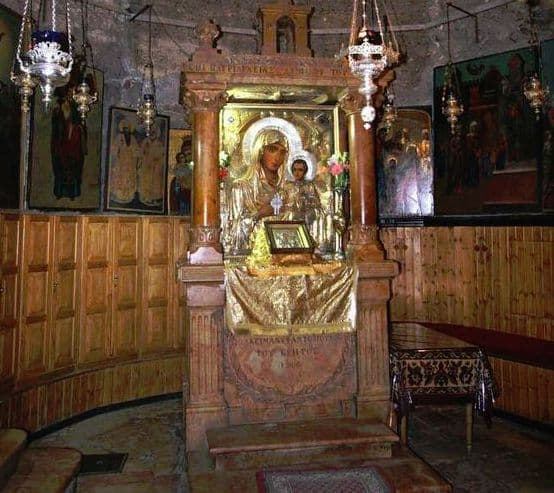 Акафист святому праведному Лаврентию, Христа ради юродивому, Калужскому чудотворцу