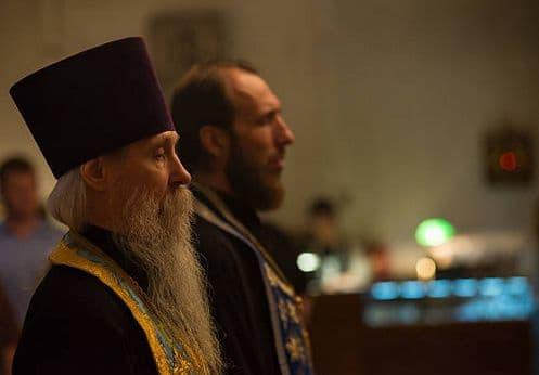 Акафист святому преподобному Александру, игумену Свирскому, чудотворцу