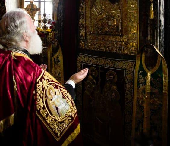 Акафист святому великомученику Никите