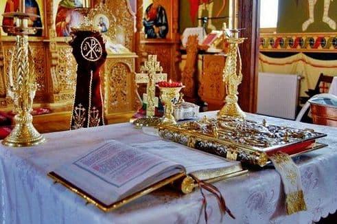 Акафист святым безсребренником и чудотворцем Косме и Дамиану Ассийским