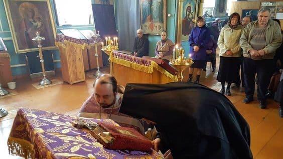 Акафист святым благоверным князю Петру и княгине Февронии, Муромским