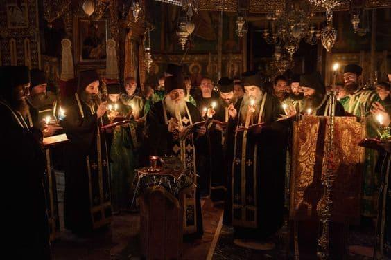 Акафист святым Марфе и Марии, сестрам Лазаря