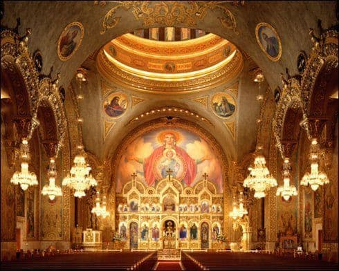 Акафист святым мученицам Вере, Надежде и Любови, и матери их Софии