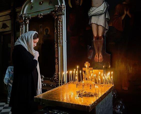 Акафист великомученику Димитрию Солунскому