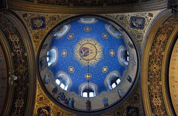 Православные молитвы ко Пресвятой Богородице от человека собирающегося в путь