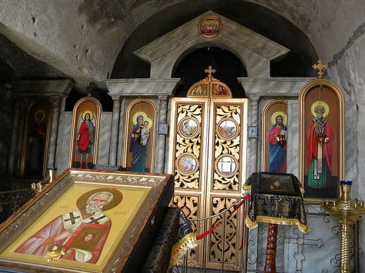 Православная молитва о детях боже и отче создатель и сохранитель всех тварей
