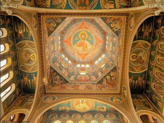 Молитва крестителю Господню Иоанну