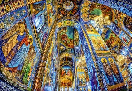 Православная молитва Пресвятой Богородице в честь Ее иконы Казанская