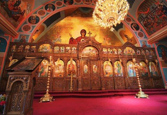 Православная молитва о мертворожденных младенцах