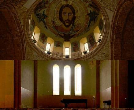 Богослужение в Православной Церкви