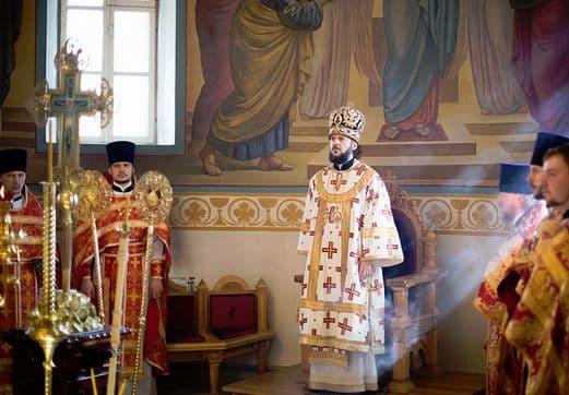Бог троица в Православии