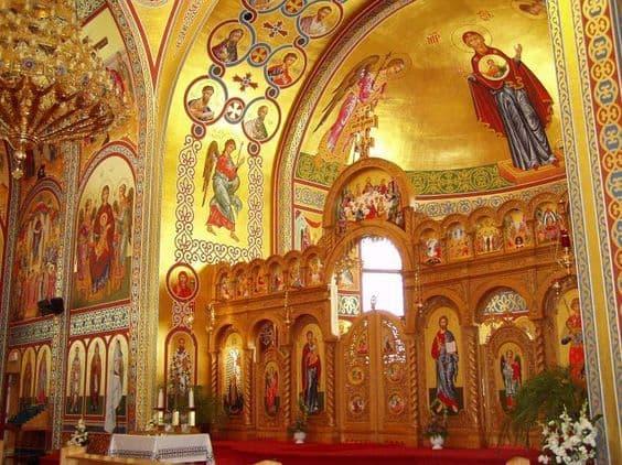 Церковные обряды