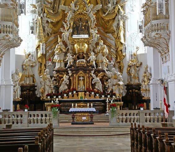 Гонение христиан в период правления императора Септимия Севера
