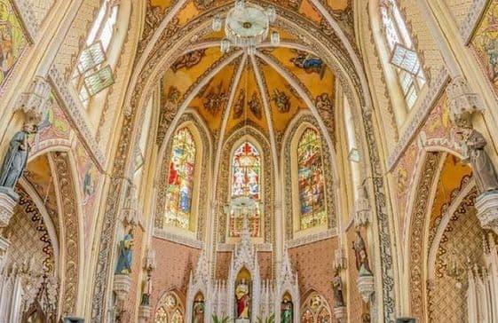 Гонение христиан в период правления императора Валериана