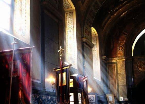 Иоанн Креститель и его свидетельство о Господе Иисусе Христе