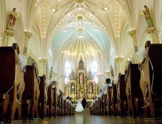 История четвертого Вселенского собора