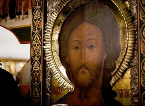 История Евангельского текста