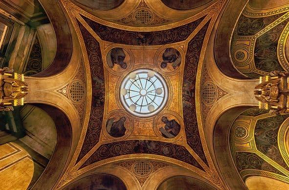 История канона священных книг Нового Завета