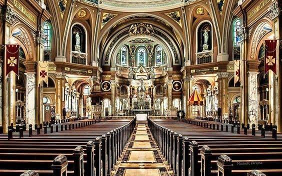 История первого Вселенского собора