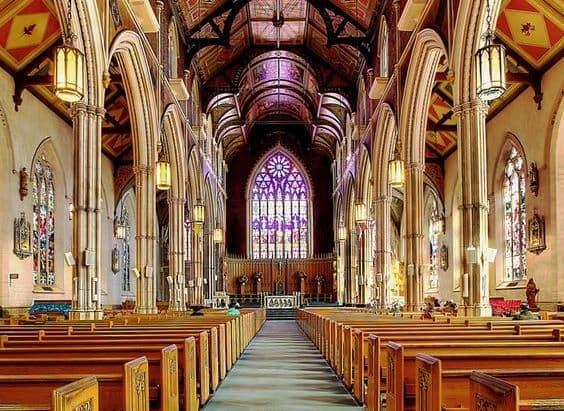 История седьмого Вселенского собора