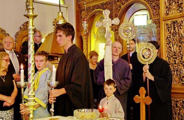 Как молиться при недостатке времени