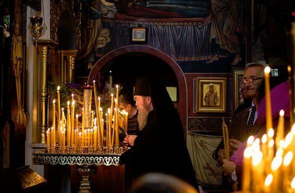 Как молиться за болящих