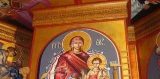 Канон молебный ко Господу Иисусу Христу и Пречистой Богородице Матери Господни при разлучении души от тела всякого правоверного