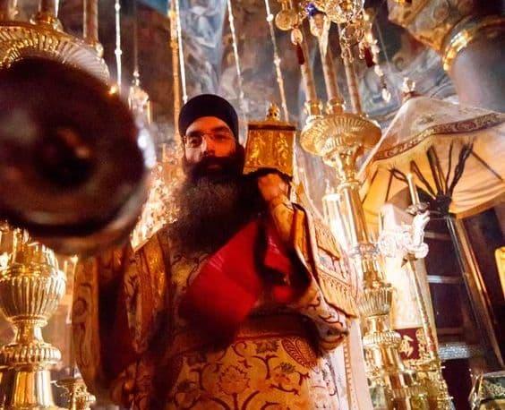 Каноны Православной Церкви: церковное судопроизводство