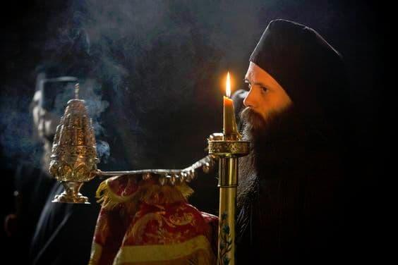 Каноны Православной Церкви: действия, существенно нужные для Российской Церкви