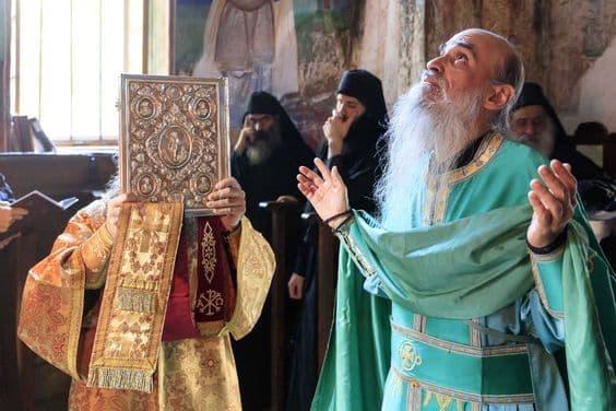 Каноны Православной Церкви: Епископ Григорий