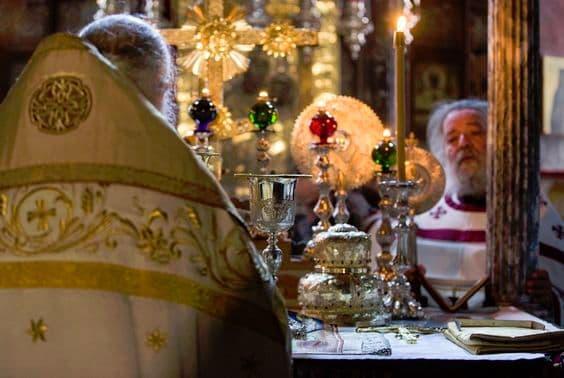 Каноны Православной Церкви: I Вселенский Собор
