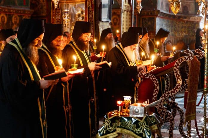 Каноны Православной Церкви: II Вселенский Собор