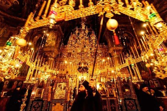 Каноны Православной Церкви: IV Вселенский Собор