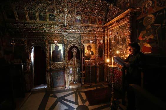 Каноны Православной Церкви: каноны и Церковная Жизнь