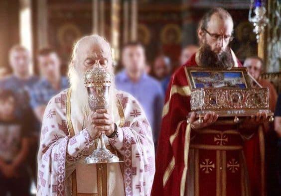 Каноны Православной Церкви: о дополнительных правилах