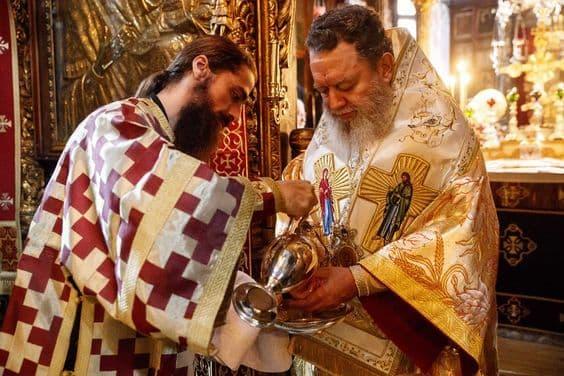 Каноны Православной Церкви: о правилах поместных соборов