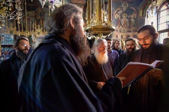 Каноны Православной Церкви: о правилах святых отцов
