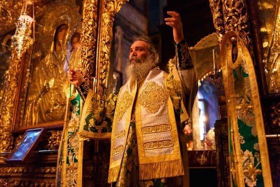 Каноны Православной Церкви: о Значении Священных Канонов