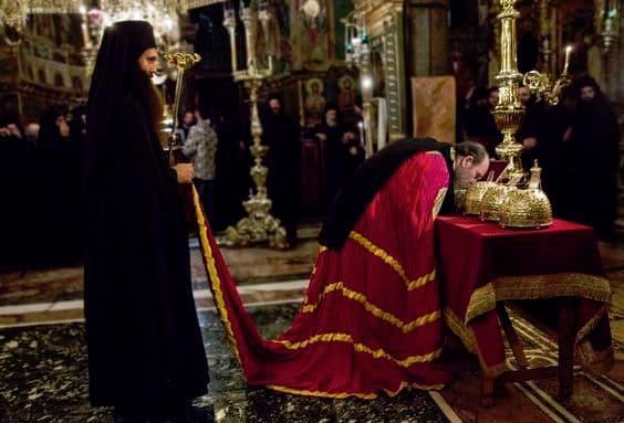 Каноны Православной Церкви: окружное Послание Собора Архиереев