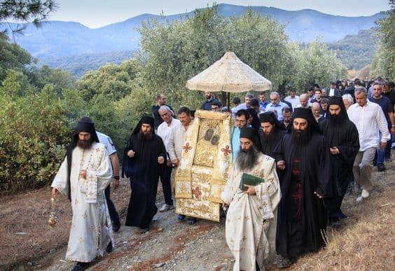 Каноны Православной Церкви: основные правила