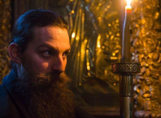 Каноны Православной Церкви: послание Африканского Собора к Папе Келестину