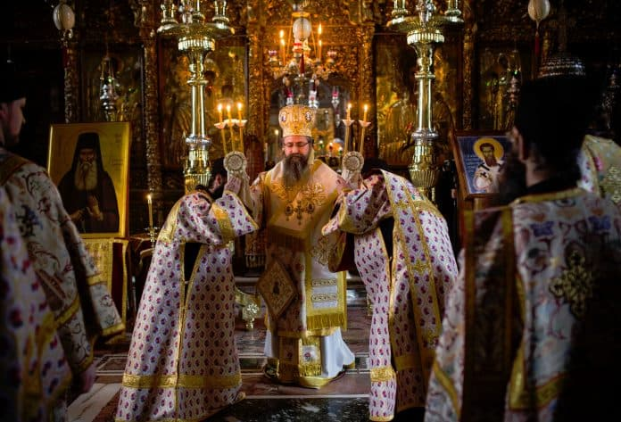 Каноны Православной Церкви: послание III Вселенского Собора к Памфилийскому собору
